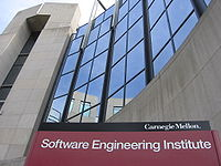 Cover of Software Engineering Institute